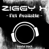 Couverture de l'album Not Available - Single