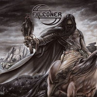Cover of the track Falconer