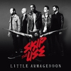 Couverture de l'album Little Armageddon