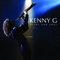 Couverture du titre Heart and Soul (Bonus Track Version)