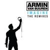 Couverture de l'album Imagine: The Remixes