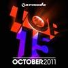 Couverture de l'album Armada Top 15 - October 2011