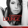 Cover of the album Casanova Lounge 5 (Musical Moment of Love and Passion)