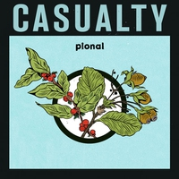 Cover of the track Casualty - Single