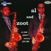 Cover of the album Al and Zoot