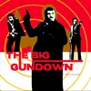 Cover of the album The Big Gundown: John Zorn Plays the Music of Ennio Morricone