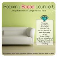 Couverture du titre Relaxing Bossa Lounge 8