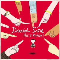 Cover of the track NIET POPOV !