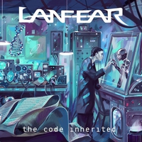 Cover of the track The Code Inherited