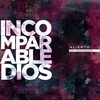 Cover of the album Incomparable Dios (feat. Eunice Rodriguez) - Single