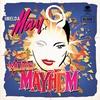 Cover of the album More Mayhem