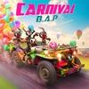 Couverture de l'album Carnival - EP