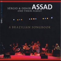 Cover of the track Brasil Lounge: ambient essentials for a groovy night