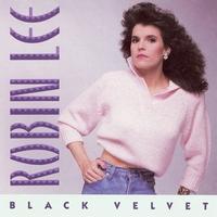Cover of the track Black Velvet