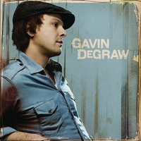 Cover of the track Gavin DeGraw