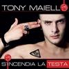 Cover of the album S'incendia la testa - Single