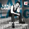 Cover of the album New York Rhapsody