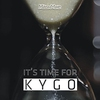 Couverture du titre IT'S TIME FOR KYGO