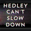 Cover of the album Can't Slow Down - Single