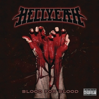 Cover of the track Blood for Blood