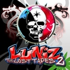 Couverture de l'album Luniz - the Lost Tapes 2