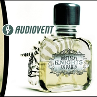 Cover of the track Dirty Sexy Knights in Paris