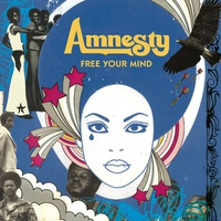 Cover of the track Free Your Mind