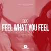 Couverture du titre Feel What You Feel (Blazing Funk Remix)