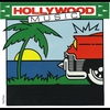 Cover of the track HOLLYWOOD MUSIC (LAURENCE BOCCOLINI, 1986)