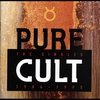 Cover of the album Pure Cult - The Singles 1984-1995