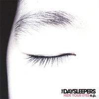 Cover of the track Hide Your Eyes EP