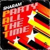 Cover of the album P.A.T.T. (Party All the Time) - EP