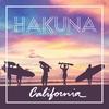 Cover of the album California - Single