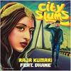 Cover of the album City Slums (feat. Divine) - Single