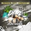 Couverture du titre Dope in da Mansion (feat. Yakki)