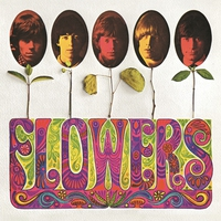 Cover of the track Flowers