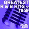Cover of the album Greatest R&B Hits of 1959, Vol. 8