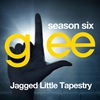 Couverture du titre Hand in My Pocket / I Feel the Earth Move (Glee Cast Version)