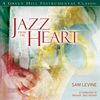 Couverture de l'album Jazz from the Heart