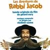 Couverture de l'album Les aventures de Rabbi Jacob (Bande originale du film de Gérard Oury)
