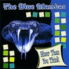 Cover of the album Bluer Than You Think