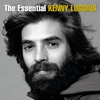 Cover of the album The Essential Kenny Loggins
