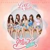 Couverture de l'album Love Shake - EP