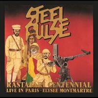 Cover of the track Rastafari Centennial: Live in Paris - Élysée Montmartre