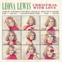 Couverture du titre Christmas, With Love