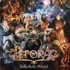 Couverture de l'album Folkoholic Metal