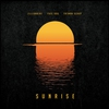 Couverture de l'album Sunrise - Single