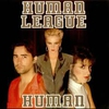 Cover of the track Human (1986) en LaEstacionDelAmor.Net