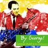 Couverture de l'album By George!