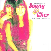 Couverture du titre The Beat Goes On - The Best of Sonny & Cher